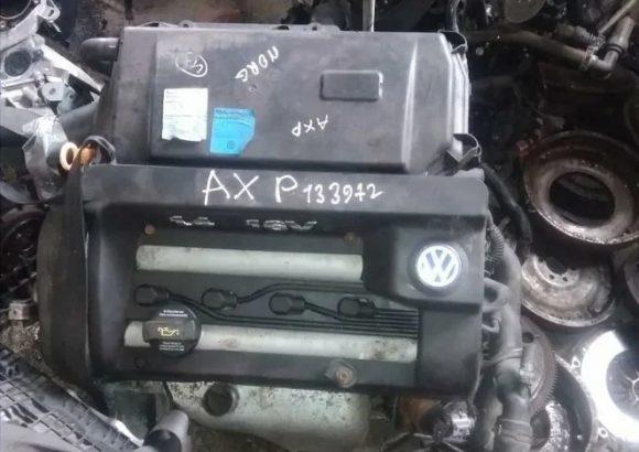 ДВС AXP Golf 3 1